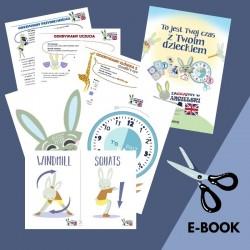 ZAGRAJMY W ANGIELSKI e-book