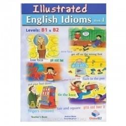 Illustrated Idioms -...