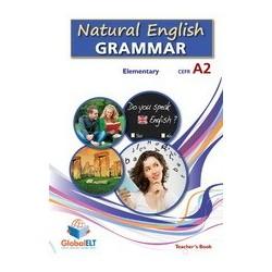 Natural English Grammar...