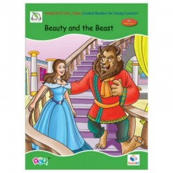 Beauty and the Beast A1 Movers