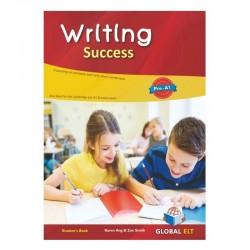 WRITING SUCCESS: PRE-A1...