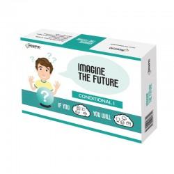 IMAGINE THE FUTURE...