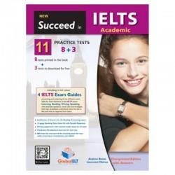 SUCCEED IN IELTS ACADEMIC -...