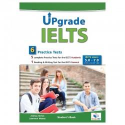 UPGRADE IELTS - 5 IELTS...