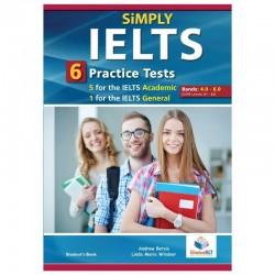 SIMPLY IELTS - 5 IELTS...