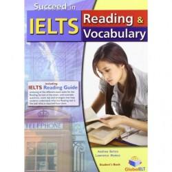 SUCCEED in IELTS - READING...
