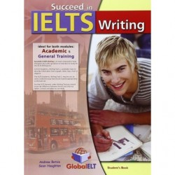 Succeed in IELTS Writing...