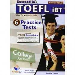 Succeed in TOEFL iBT 6...