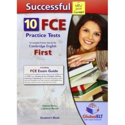SUCCESSFUL FCE – 10...