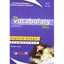 Vocabulary Files A1...