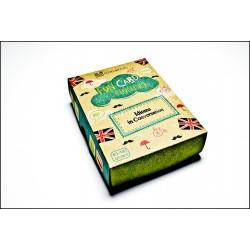 FUN CARD ENGLISH 100 IDIOMS...