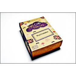 FUN CARD ENGLISH WORD...