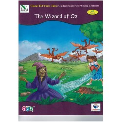 The Wizard of Oz A2 Flyers