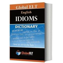 Global ELT Idioms Dictionary