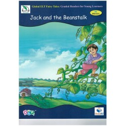 Jack and the Beanstalk A1...