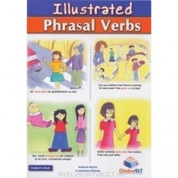 Illustrated Phrasal Verbs -...