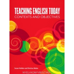 Teaching English Today...