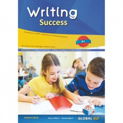 WRITING SUCCESS: A1...