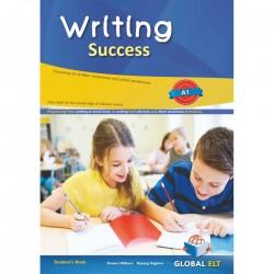 WRITING SUCCESS: A1...