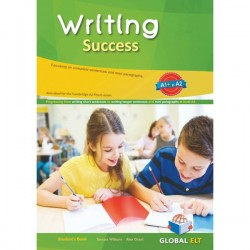 Writing Success CEFR Level...