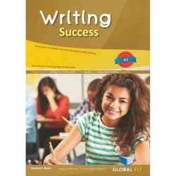 WRITING SUCCESS: A2...