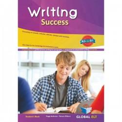 WRITING SUCCESS: A2+ TO B1...