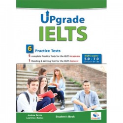 UPGRADE IELTS - 5 IELTS...