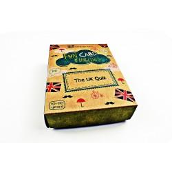 FUN CARD ENGLISH THE UNITED...