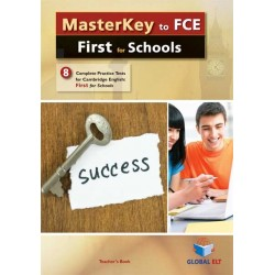 MasterKey First for Schools...