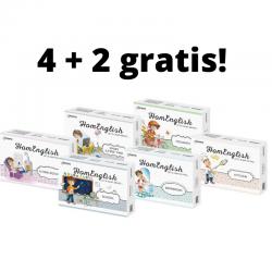4 + 2 Homenglish
