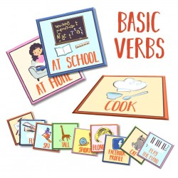 BASIC VERBS